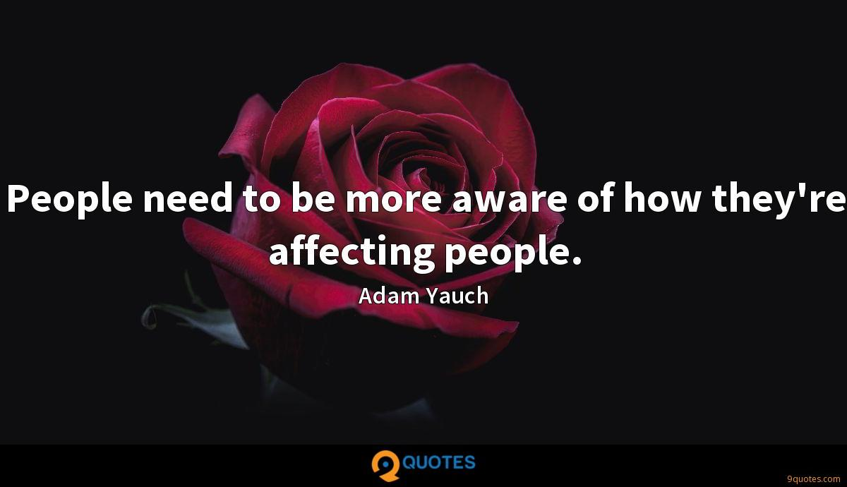 Adam Yauch quotes