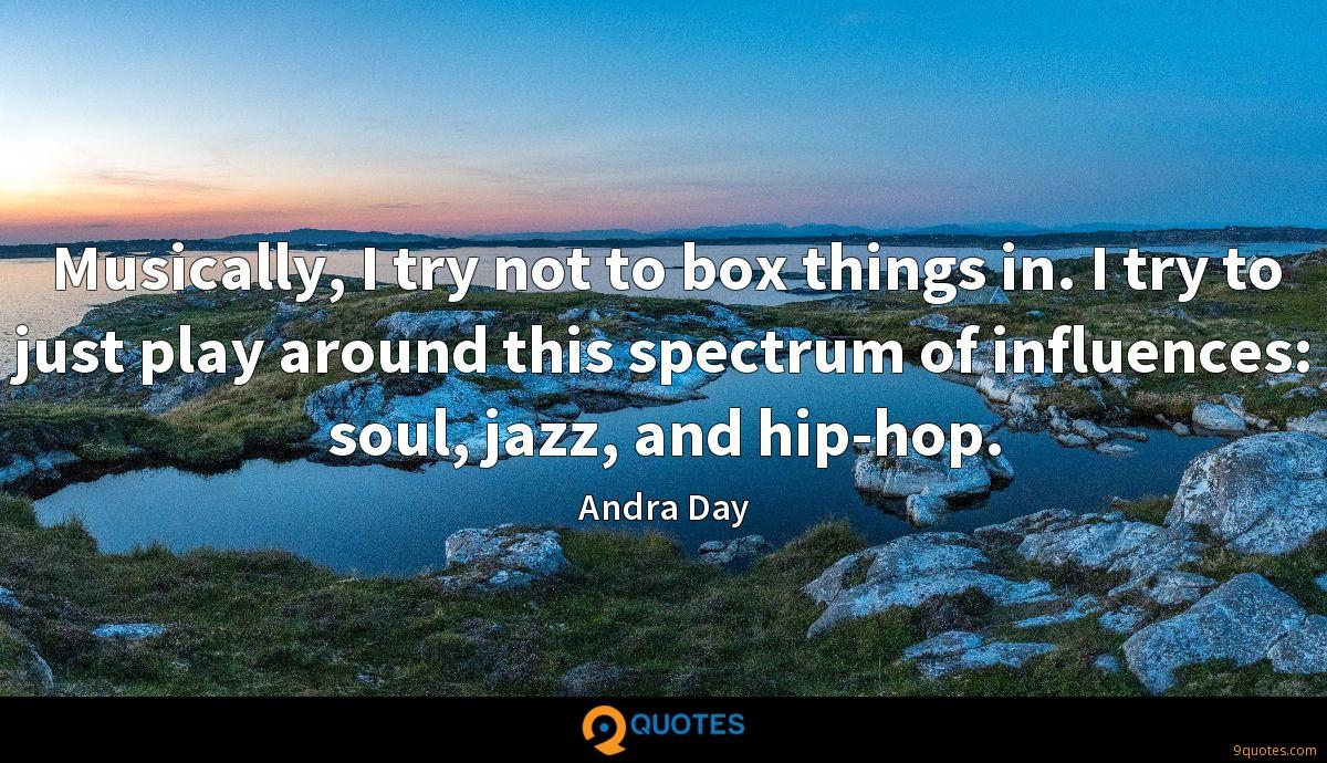 Andra Day quotes