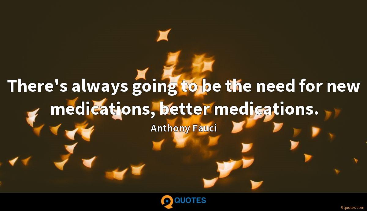 Anthony Fauci quotes