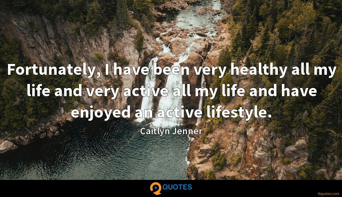 Caitlyn Jenner quotes