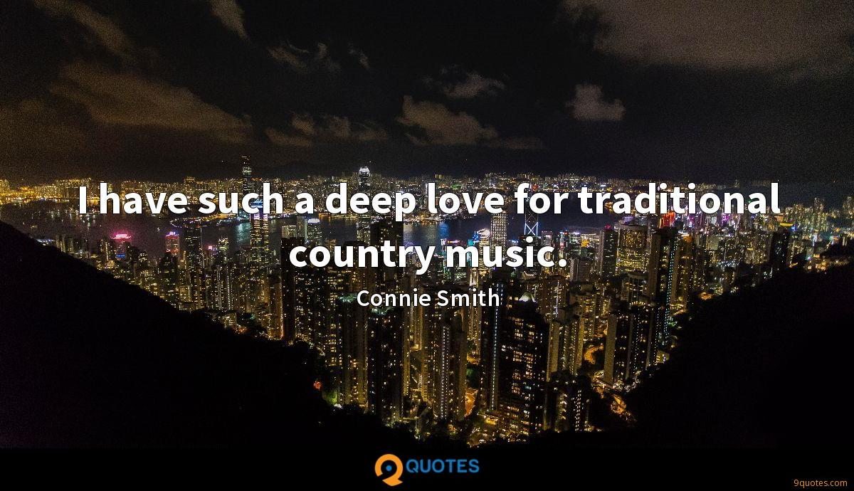 Connie Smith quotes