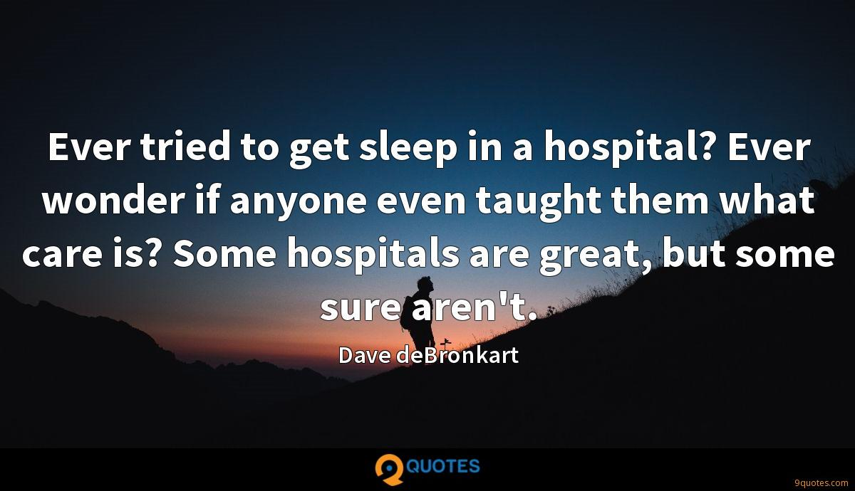 Dave deBronkart quotes