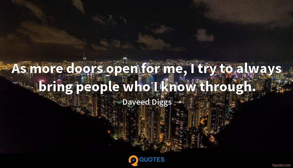 Daveed Diggs quotes