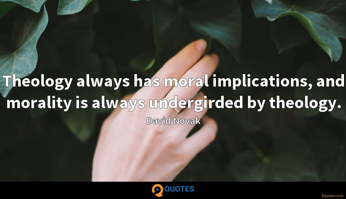 David Novak quotes