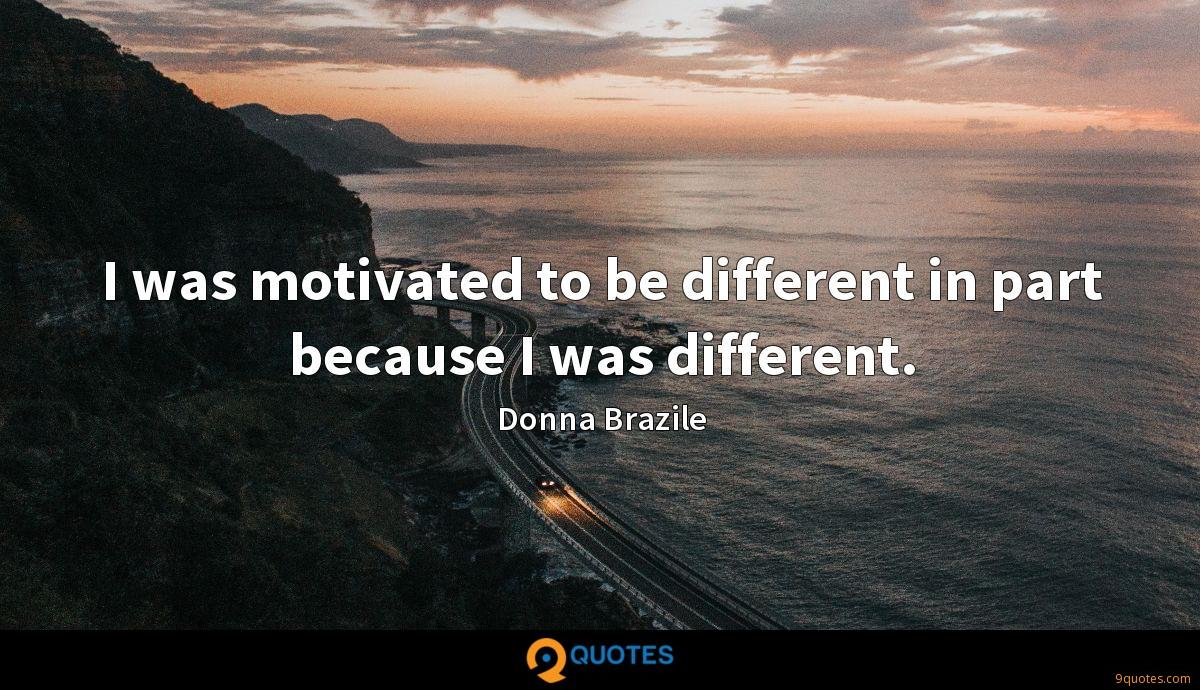Donna Brazile quotes