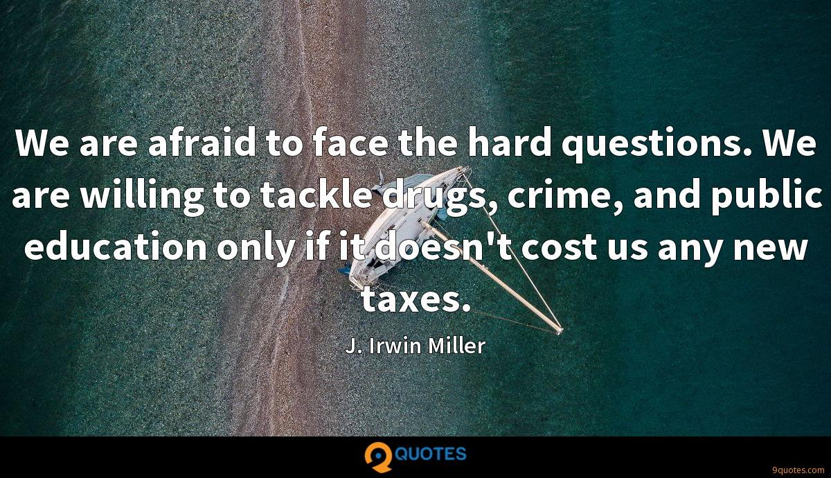 J. Irwin Miller quotes