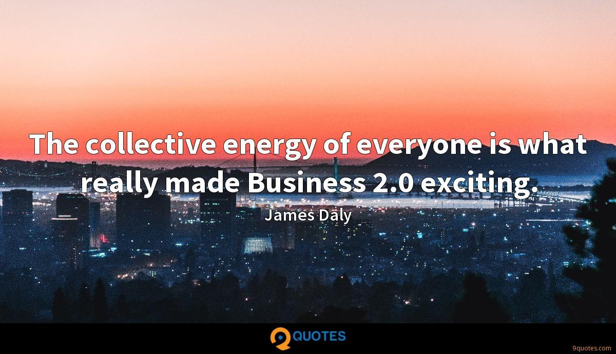 James Daly quotes