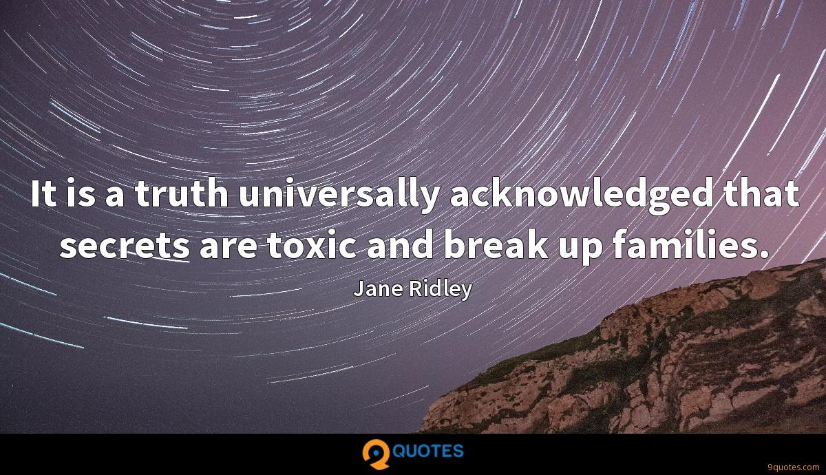 Jane Ridley quotes