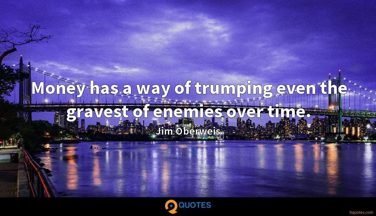 Jim Oberweis quotes