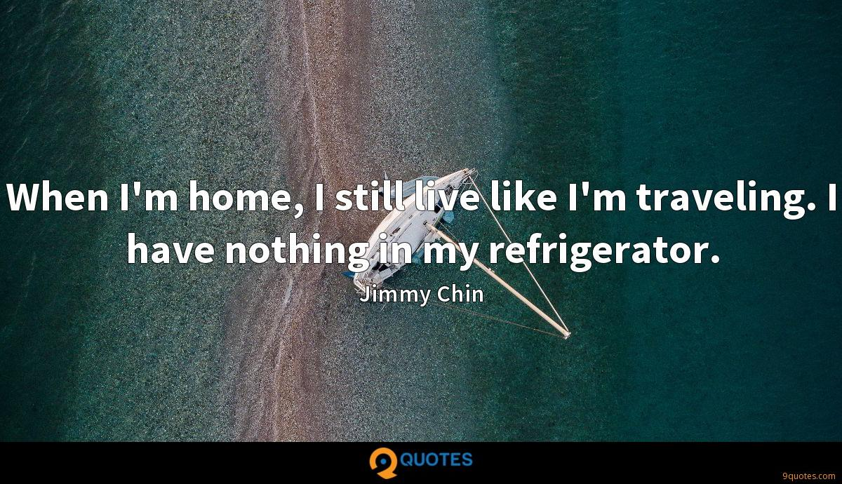 Jimmy Chin quotes