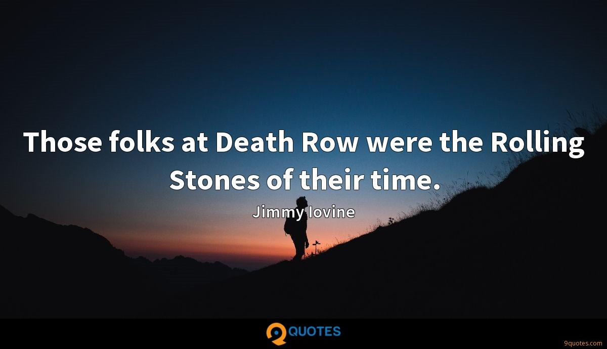 Jimmy Iovine quotes