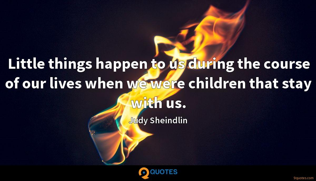 Judy Sheindlin quotes