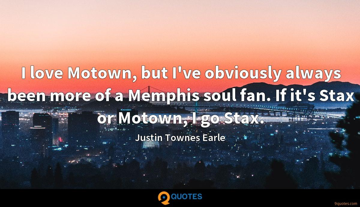 Justin Townes Earle quotes