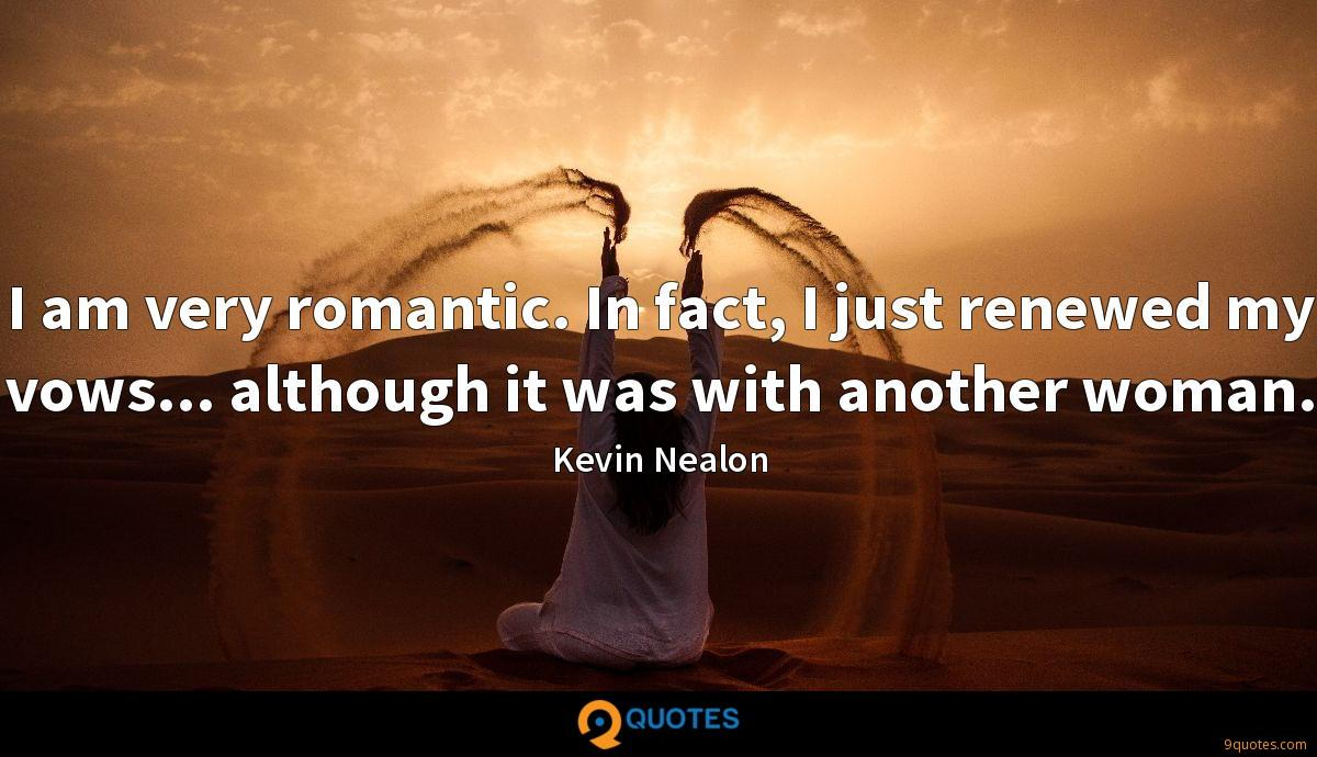 Kevin Nealon quotes