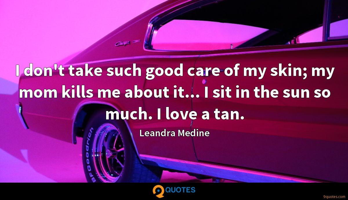 Leandra Medine quotes