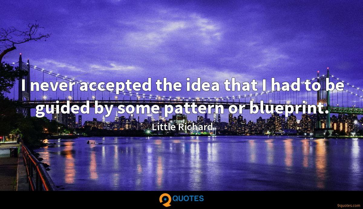 Little Richard quotes