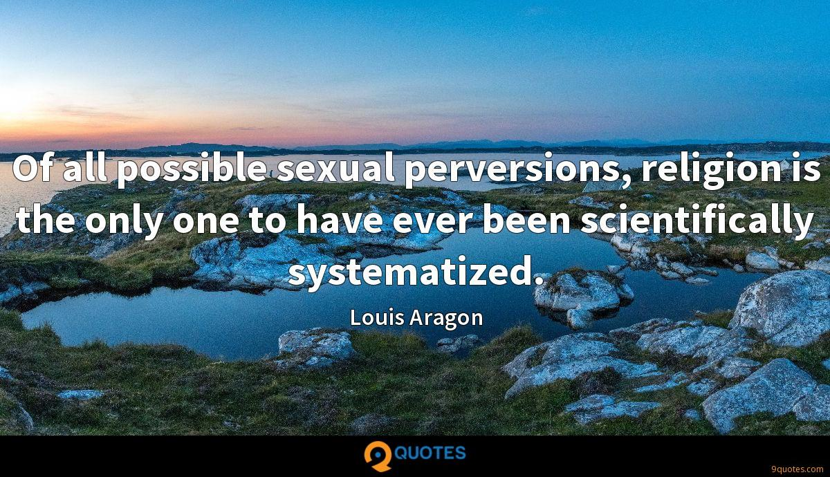 Louis Aragon quotes