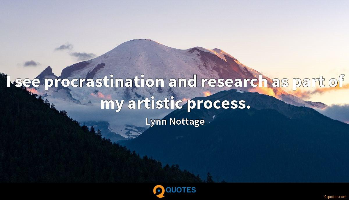 Lynn Nottage quotes