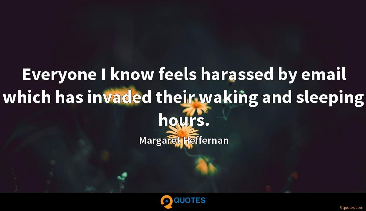 Margaret Heffernan quotes