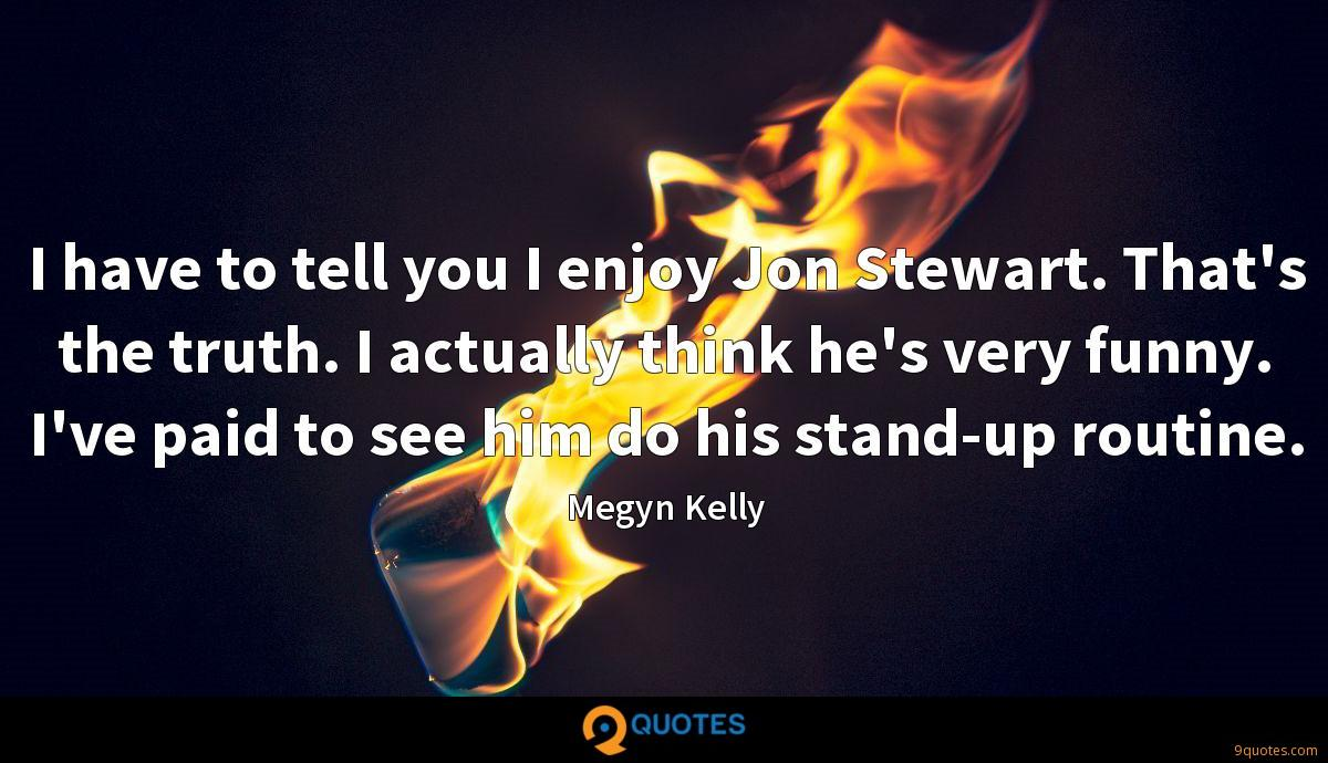 Megyn Kelly quotes