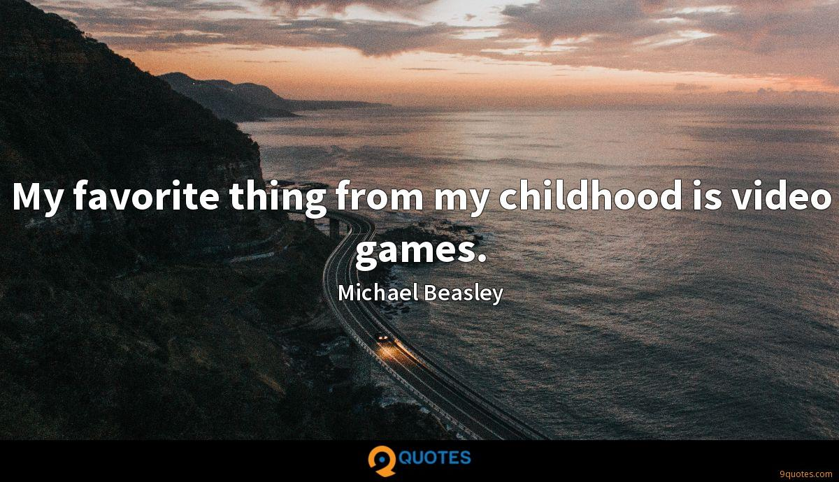 Michael Beasley quotes