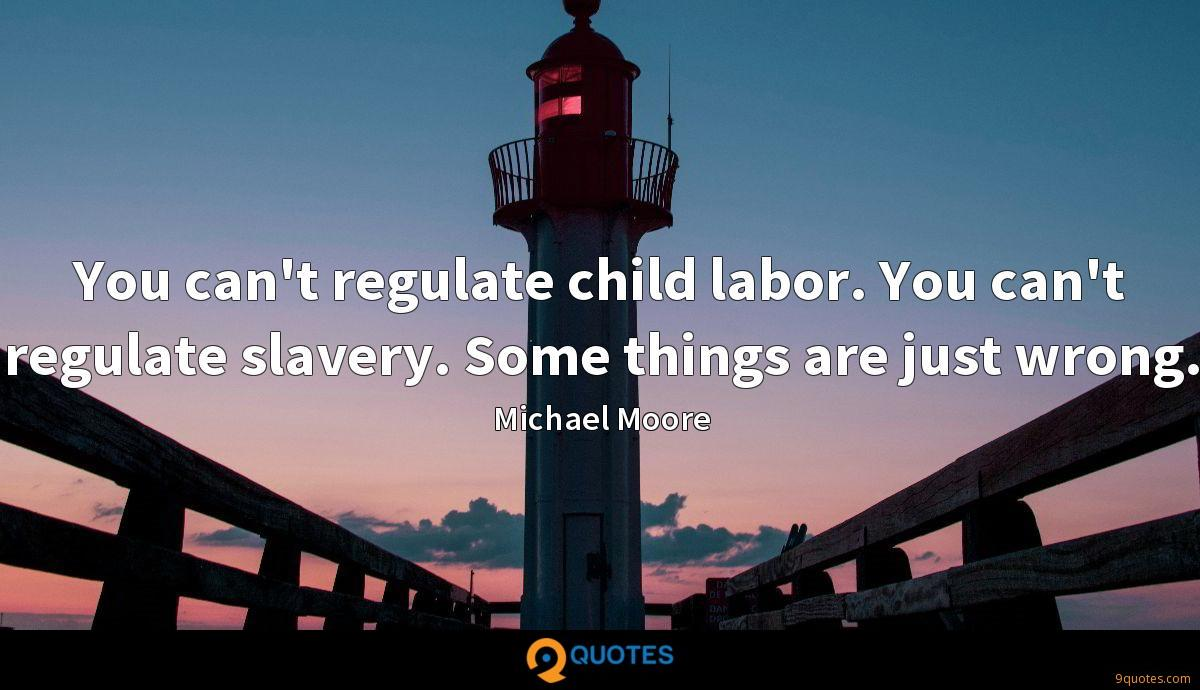 Michael Moore quotes