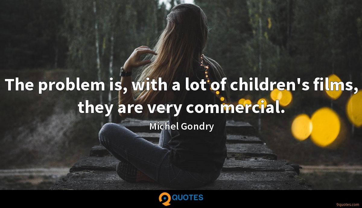 Michel Gondry quotes
