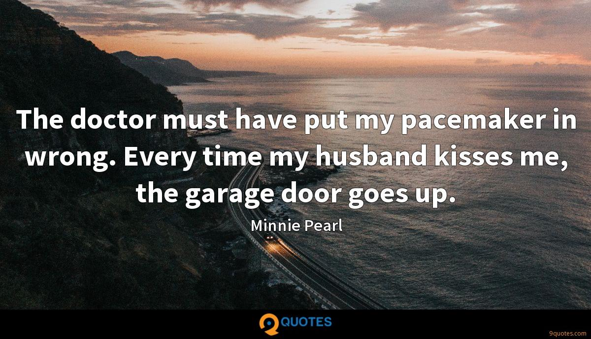 Minnie Pearl Quotes: Minnie Pearl Quotes