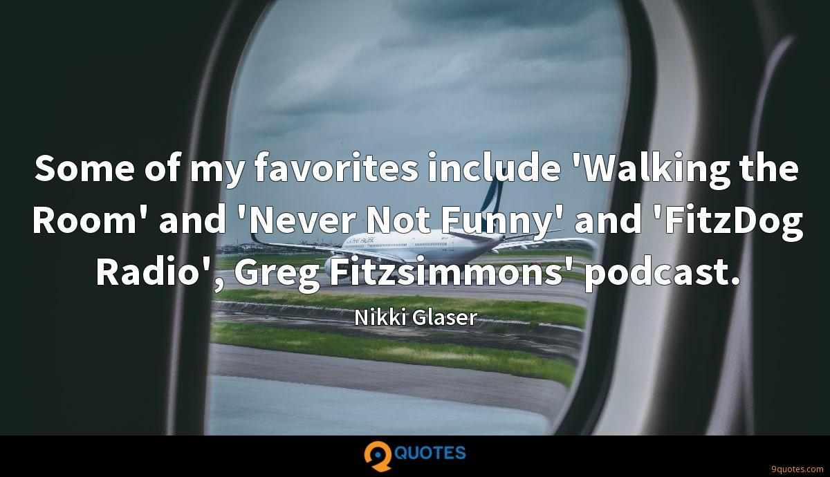 Nikki Glaser quotes