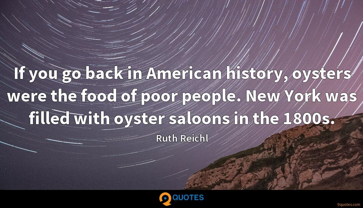 Ruth Reichl quotes