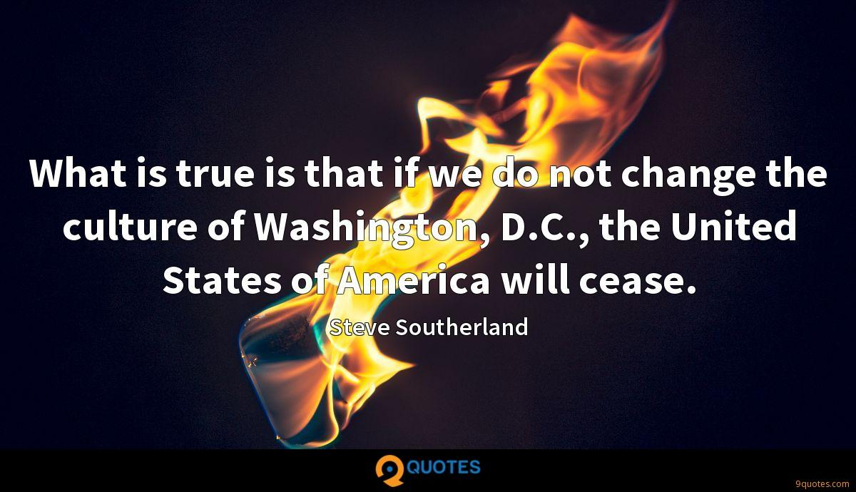 Steve Southerland quotes