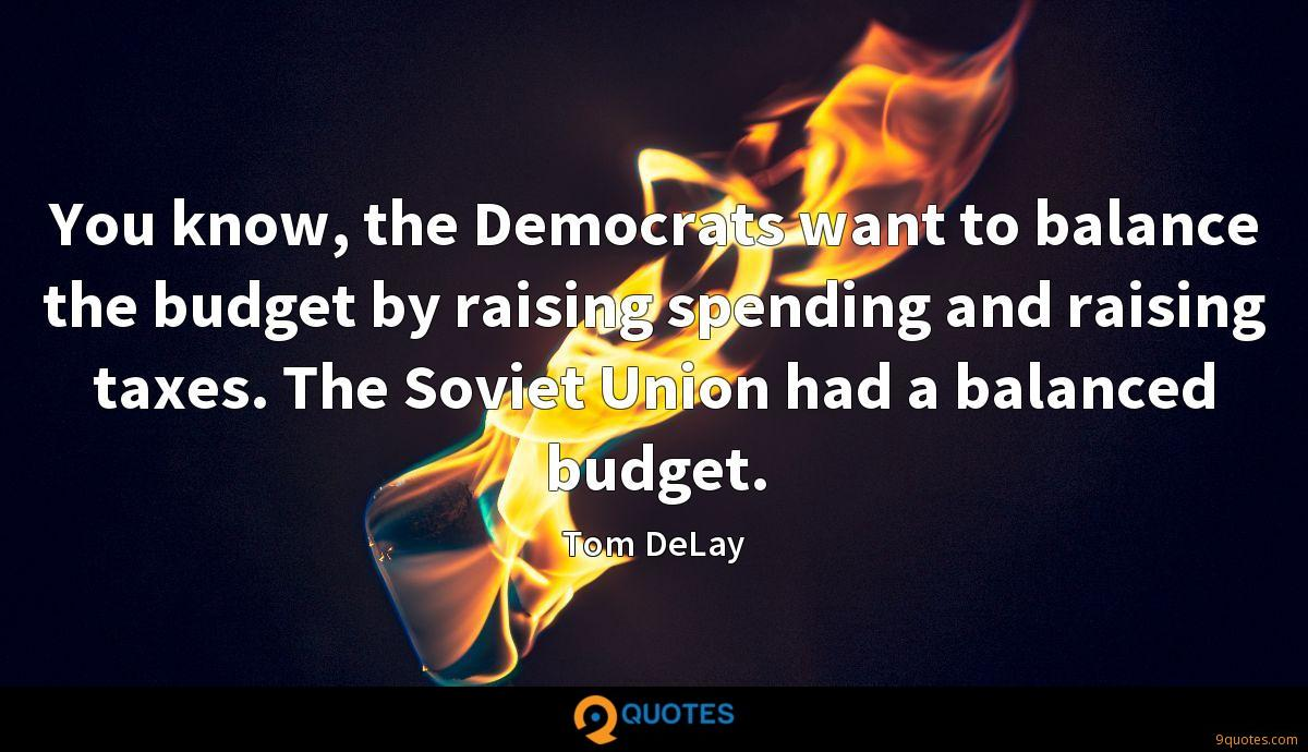 Tom DeLay quotes